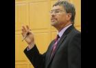 Chelan County Prosecutor Doug Shae